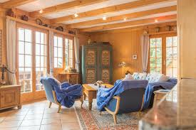Ferienchalet In Charmey Fribourg