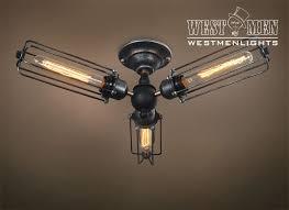 plug in industrial lighting. Westmenlights Kitchen Plug In Ceiling Lamp Vintage Makeover Cage 3 Lights Light Fixtures Industrial Lighting