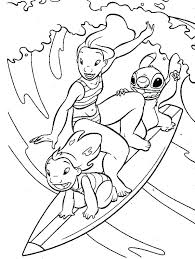 lilo and stitch coloring pages lilo and stitch coloring and lilo coloring pages lilo stitch coloring