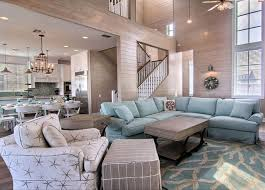 furniture for beach house. Enchanting Beach House Living Room Furniture 17 Best Images About Coastal Rooms The Sea On Pinterest For E