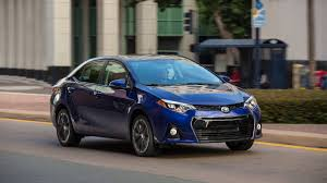 2016 Toyota Corolla S Plus review with price, photos, power