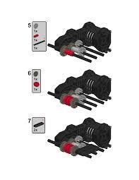 Sariel Pl Rc Motor Output Selector