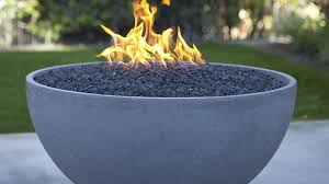ing installing and maintaining a gas fire pit