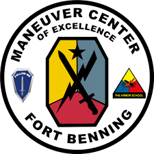 Image result for army training center of excellence logo