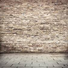 Grunge Background Red Brick Wall Texture Bright Plaster Wall And - Plastering exterior walls