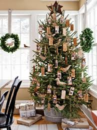 30 traditional and unusual christmas tree d cor ideas digsdigs