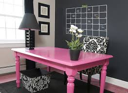 pink home office. Punch Of Pink Home Office G