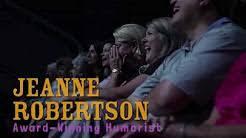 Jennie robertson - YouTube