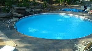 finest inground hot tub diy