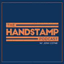 The Handstamp Podcast