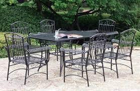 craigslist wrought iron patio furniture