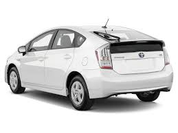 2010 Toyota Prius Reviews and Rating | Motor Trend