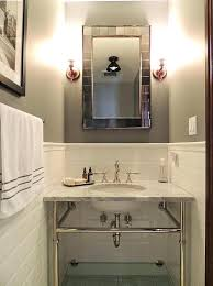 half bath tile bathroom cool half bath tile ideas modern half bath tile ideas metroliner white