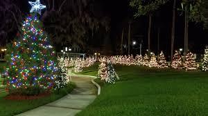 Tree Lighting Jacksonville Tree Lightings And Holiday Light Displays In Jacksonville