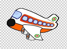 Airplane Cartoon Png Clipart Airplane Animation Area