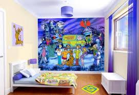 Kids Wallpaper For Bedroom Bedroom Mural Home Design Inspiration