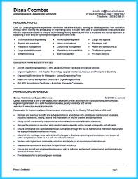 Helicopter Maintenance Engineer Sample Resume Strikingly Helicopter Maintenance Engineer Sample Resume Best When 9