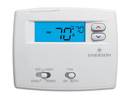 heat cool thermostat wiring diagram images motor directly white rodgers non programmable universal thermostats