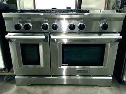 gas stove top covers range kitchen aid ranges new 6 burner dual fuel stainless steel cover 9 best stove top covers
