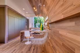 Wood Interior Design Wooden Apartment Design Interior In Tel Aviv Interior Design