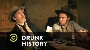 drunk history the alamo