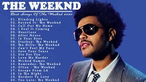 The Weeknd Best Songs ❉ The Weeknd Greatest Hits Album 2020 - YouTube