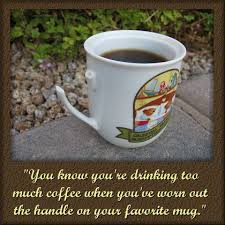 Quote Garden Custom The Quote Garden Blog Too Much Coffee