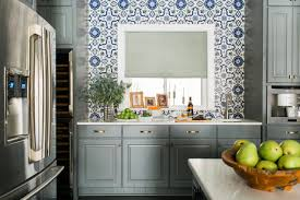 Latest Kitchen Discover The Latest Kitchen Color Trends Hgtv