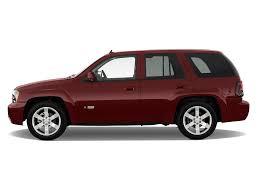 2007 Chevrolet TrailBlazer Reviews and Rating | Motor Trend