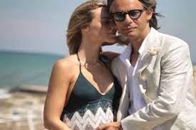 Angela Robusti incinta, primo figlio con Pippo Inzaghi