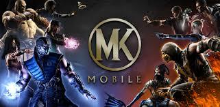 Приложения в Google Play – MORTAL KOMBAT - РПГ-файтинг №1