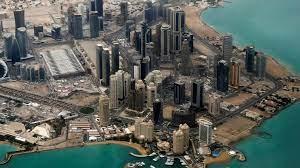 Povo unido no Qatar contra boicote de ...