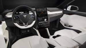 2018 tesla model x p100d. exellent tesla 2018 tesla model x interior overview amazing inside tesla model x p100d