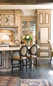 french country decor home. Kitchen Cabinetry French Country Decor Home