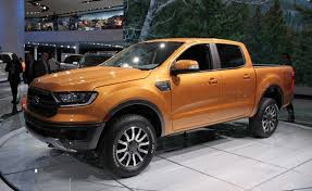 VW Might Partner with Ford to Make Pickup Trucks » AutoGuide.com News
