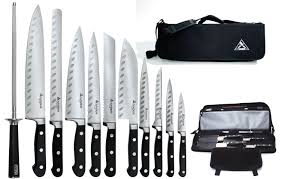 Opinel Essential Kitchen Knives Set On Food52Kitchen Knives Set