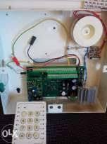 Приборы Электроника в Лисичанск ua рабочий базовый прибор контрольно охранный
