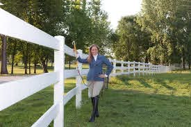 About Hillary Carlson Horseback Riding - Sign up today