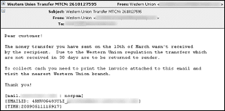 Transfer That Security – Union Western Open Naked Don't Email