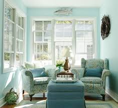 beachy style furniture. Small Beach Style Sunroom Of A Lovely Lake Cottage [From: Gridley + Graves Photographers Beachy Furniture