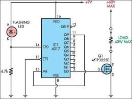 led light bulb driver circuit diagram images rf remote control circuit printed circuit board ponents apm optical