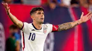 USMNT in World Cup qualifying trouble ...