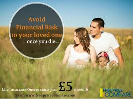 Life Insurance Quotes Online At FreePriceCompare FreePriceCompare Best Life Insurance Quote Online