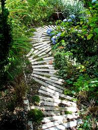 Small Picture Repurposed Garden Paths reCreate Design Company