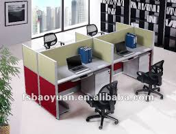 computer table design for office. amazing office computer desk wood black pc laptop table workstation study home design for f