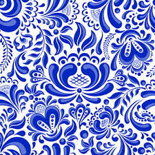 Asian Patterns
