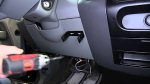 installation of a trailer brake controller on a 2008 ford f 150 installation of a trailer brake controller on a 2008 ford f 150 etrailer com