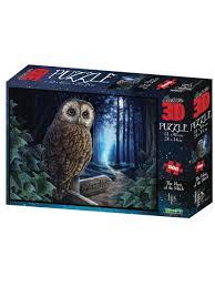 <b>Super 3D Пазл</b> Путь магии, 500 деталей, Lisa Parker <b>Prime</b> 3D ...