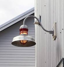 antique barn lighting fixtures. stylish galvanized outdoor lighting and gooseneck exterior light fixtures amazing barn style antique