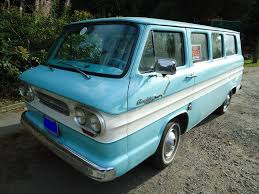 1960 Chevrolet Corvair related infomation,specifications - WeiLi ...